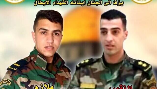パレスチナ自治政府治安部隊2人死亡:覆面イスラエル軍と衝突で 2021.6.10